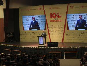 100. Yılında İstiklal Destanı Genç Gönüllüler Buluşması