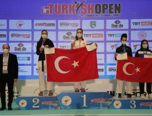 8. Uluslararası Türkiye Açık Tekvando Turnuvası