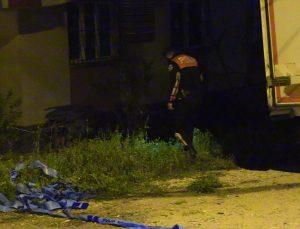 Adana'da eniştesi tarafından silahla vurulan kişi yaralandı