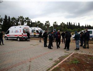 Adana'da kavgada bıçaklanan kişi hayatını kaybetti