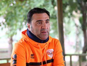 """Adanaspor """"gol yeme"""" sorununu çözmek istiyor"""