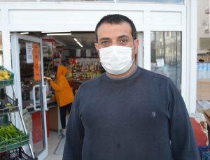 Afyonkarahisar'da Kovid-19 denetimi