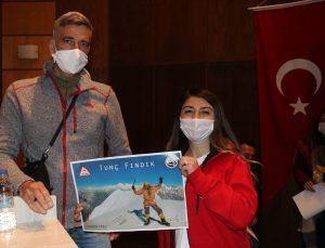 Ağrı Dağı'nın Iğdır rotasının turizme kazandırılması için çalışma başlatıldı