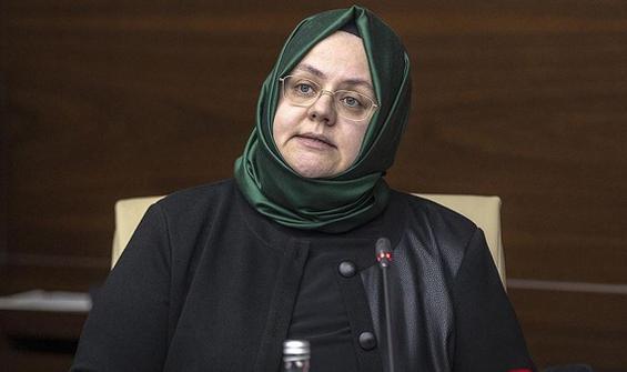 Bakan Zehra Zümrüt Selçuk, Türkiye'nin İstanbul Sözleşmesi'nden çekilme sürecini AA'ya değerlendirdi: