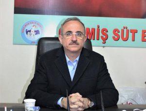 AK Parti İzmir İl Başkanı Kerem Ali Sürekli'den Kiraz Devlet Hastanesi açıklaması