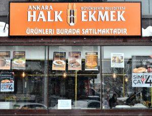 Ankara Halk Ekmek, gıda ve yiyecek sektöründeki iş yerlerine bayilik verecek