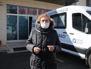 Antalya'da bir villada ölü bulunan aynı aileden 4 kişinin cenazeleri Adli Tıp Kurumundan alındı