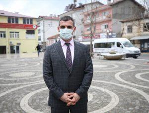 Antalya'nın Gündoğmuş ilçesinde 45 gündür koronavirüs vakası görülmedi