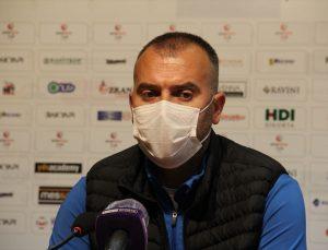 Balıkesirspor-Altay maçının ardından