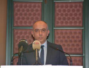 """Başkentte, """"Anadolu Tarihi ve Kültür Değerlerini Anlama Çalıştayı"""" düzenlendi"""