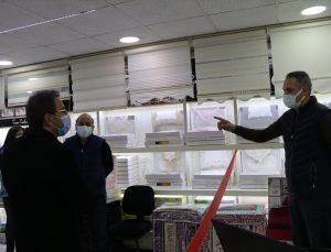 Çankırı Valisi Ayaz kentte koronavirüs vakalarının arttığını açıkladı