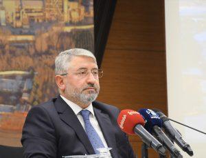 Çorum Belediye Başkanı Halil İbrahim Aşgın'ın Kovid-19 testi pozitif çıktı