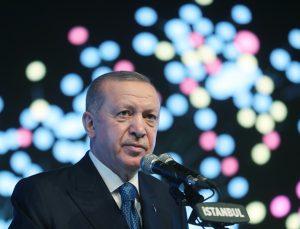 """Cumhurbaşkanı Erdoğan, """"Ekonomi Reformları""""nı açıkladı:"""