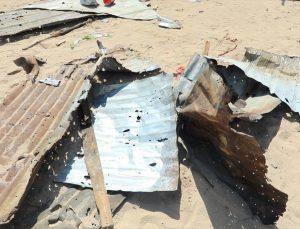 Eş-Şebab, Somali'de BM ve Afrika Birliği merkez binalarının bulunduğu kampı hedef aldı