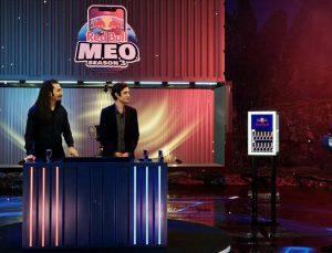 Espor oyuncularının yarıştığı Red Bull M.E.O. Dünya Finalleri'nde Türk takımları öne çıktı