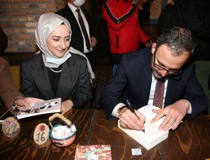 Gençlik ve Spor Bakanı Kasapoğlu, Bitlis'te ziyaretlerde bulundu