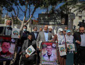 Hamas Filistin'de mayısta yapılacak milletvekili seçimleri için aday listesini sundu