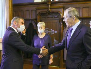 """İsrail Dışişleri Bakanı Aşkenazi: """"İranlıların Suriye'yi ülkemize karşı kullanmasına izin vermeyeceğiz"""""""