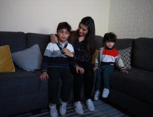 İsrail'in aile birleşimi engeli Filistin'de çiftlerin hayatını kabusa çeviriyor