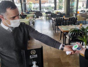 """""""Yüksek riskli"""" grupta yer alan İstanbul'da HES kodu kontrolleri sürüyor"""