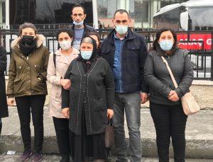 İstanbul'da eşini boğarak öldüren kocanın yargılanmasına başlandı