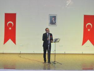 """Afyonkarahisar'da """"İstiklal Marşı'nın Kabulü ve Mehmet Akif Ersoy'u Anma Günü"""" programı düzenlendi"""