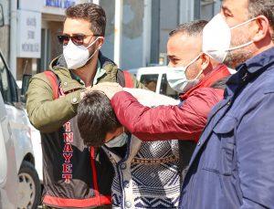 GÜNCELLEME – İzmir'de 17 yaşındaki hamile kadın, birlikte yaşadığı kişi tarafından öldürüldü