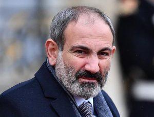 Ermenistan Başbakanı Paşinyan, nisanda istifa edeceğini açıkladı