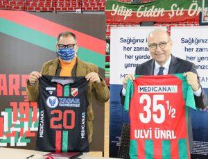 Karşıyaka Kulübünün sağlık sponsoru, Medicana International İzmir Hastanesi oldu