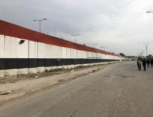 Kerkük'te Ortak Operasyonlar Komutanlığı karargahının boşaltılacağı iddiaları protestolara neden oldu