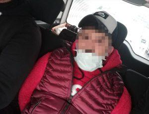 GÜNCELLEME 3 – Kocaeli'de işitme engelliyi darbetmesi sosyal medyaya yansıyan şüpheli gözaltına alındı