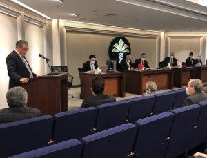 Kuveyt Türk'ün 2021 yılı genel kurul toplantısı gerçekleştirildi