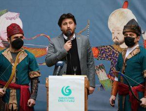 Kuzey Makedonya'da Geleneksel Türk Okçuluğu kursu başladı