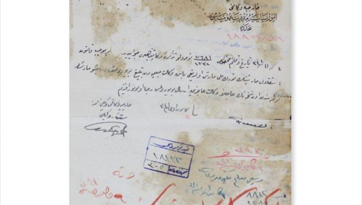 Mehmet Akif Ersoy'un hayatının bilinmeyenleri tarihi belgeler ışığında kitaplaştırıldı