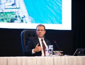 Mersin Büyükşehir Belediye Başkanı Seçer, 11 Mart'taki fırtınada 1 milyon liranın üzerinde hasar oluştuğunu açıkladı