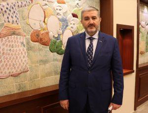 """MÜSİAD Genel Başkanı Kaan'dan Türkiye'nin büyümesinde """"Cumhurbaşkanlığı Hükümet Sistemi"""" vurgusu:"""