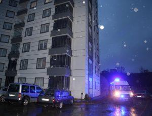 Ordu'da binanın 6. katından düşen çocuk öldü