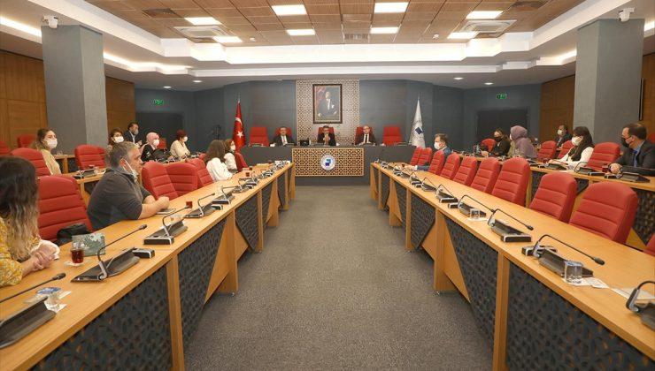 Pamukkale Üniversitesinde ziraat fakültesi kurulması için çalışma başlatıldı