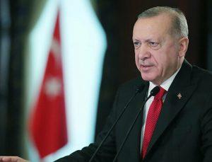Cumhurbaşkanı Erdoğan, Suriye krizinin 10. yılı dolayısıyla Bloomberg için makale kaleme aldı: