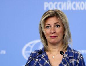 Rusya: NATO'ya yönelik tehditler Rusya'dan değil, Batı dünyasının çözülmeyen sorunlarından kaynaklanıyor