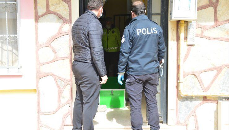 Sakarya'da 7 gündür haber alınamayan kişi evinde ölü bulundu