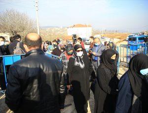 Sakarya'da havai fişek fabrikasındaki patlamada yakınlarını kaybedenlerden duruşma öncesi açıklama