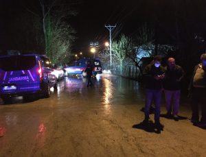Samsun'da otomobil yayalara çarptı: 1 ölü, 1 yaralı