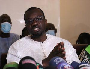 Senegal'de muhalif lider Ousmane Sonko, muhalefete birleşme çağrısı yaptı