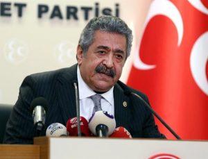 """MHP'li Yıldız'dan """"HDP'ye açılan kapatma davasına"""" ilişkin açıklama:"""