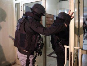 İstanbul'da terör örgütü DEAŞ'a yönelik operasyonda 15 kişi gözaltına alındı