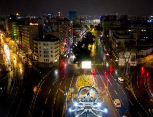 Başkentte, AK Parti'nin 7. Olağan Büyük Kongresi dolayısıyla yarın bazı yollar trafiğe kapatılacak