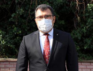 """TÜBİTAK Başkanı Hasan Mandal: """"Virüs benzeri parçacıklara dayalı aşıda onayın ardından faz çalışmasına başlanacak"""""""