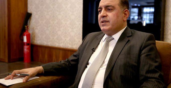 Türk iş insanları Irak ile 50 milyar dolarlık ticaret yapmayı hedefliyor