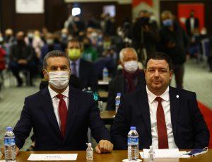 """Türkiye Değişim Partisi iktidara geldiğinde Trakya'nın gelişmesi için """"Dubai modeli"""" uygulayacak"""